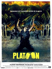 PLATOON BOX OFFICE