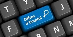 Offre d'emploi -  Secrétaire administratif H/F à Saint Ouen