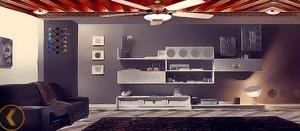 Jouer à Beauty living room escape