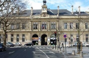 Mairie du 6e