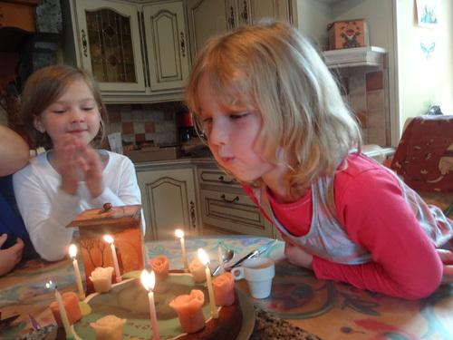 joyeux anniversaire  ma petite morgane