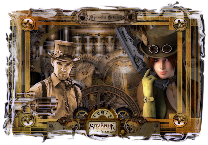 Art Steampunk