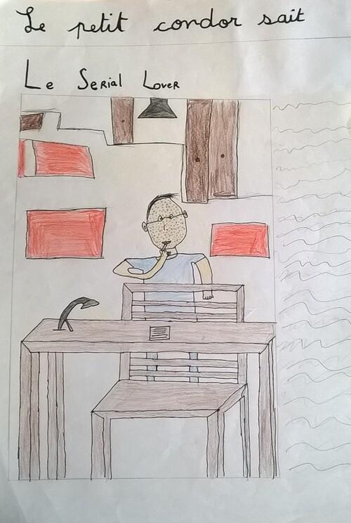 Participation au concours d'illustrations