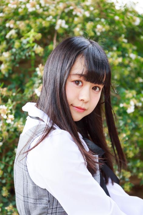 Models Collection : ( [TOKYO IDOL NET] - |2017.10.24| PORTRAIT / Minori Hirose/広瀬みのり ( Tsuyogari Sensation/強がりセンセーション ) )