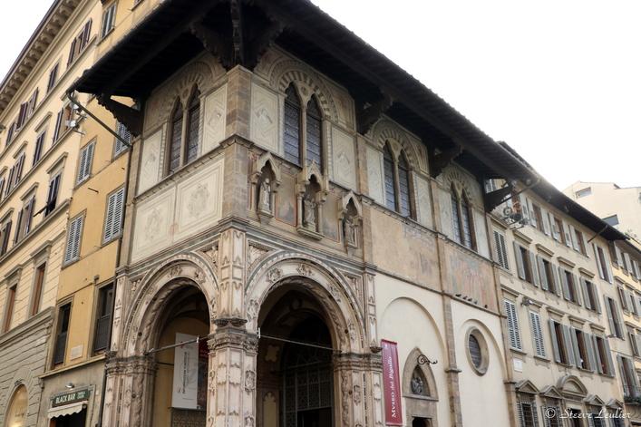 Le musée del Bigallo
