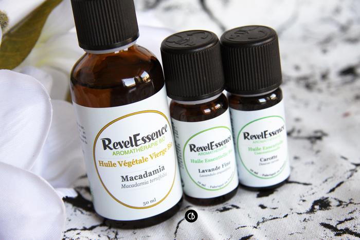 RevelEssence, les experts de l'aromathérapie