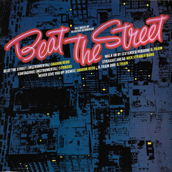 V.A. - Beat The Street . Hot Mixes By François Kevorkian - Complete LP