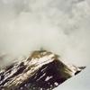 Du sommet du pic du Cabaliros (2334 m) (14 06 2000)