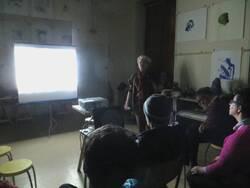 Intervention de Danièle Filâtre - 4 et 5 novembre 2015
