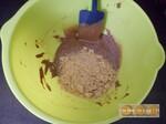 Pâte à tartiner choco'noisette