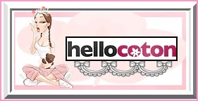 Badge hellocoton