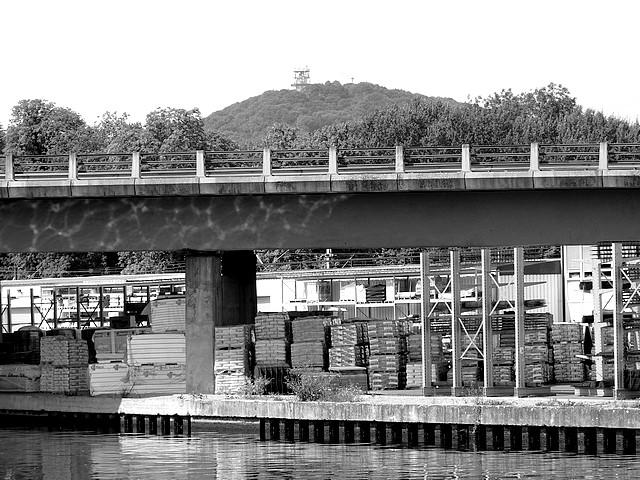 Port Mazerolle à Metz 19 Marc de Metz 17 08 2012