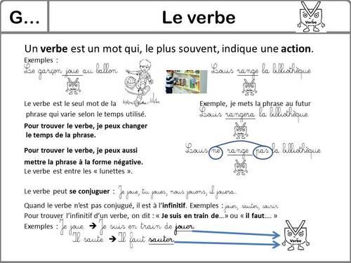 Grammaire suite...