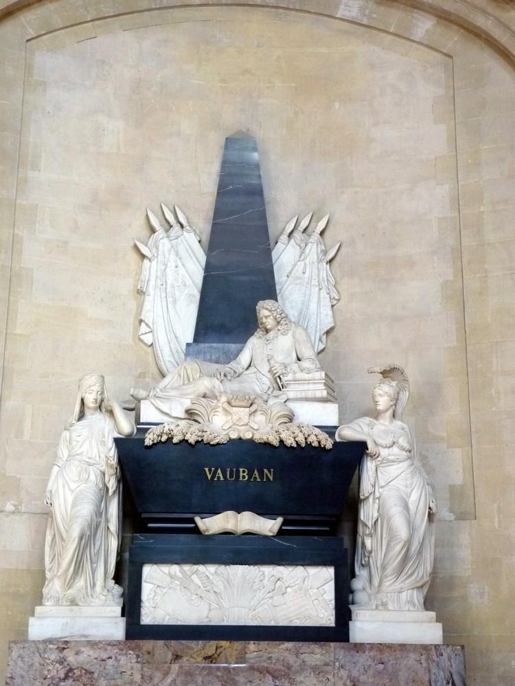 Tombeau de Vauban