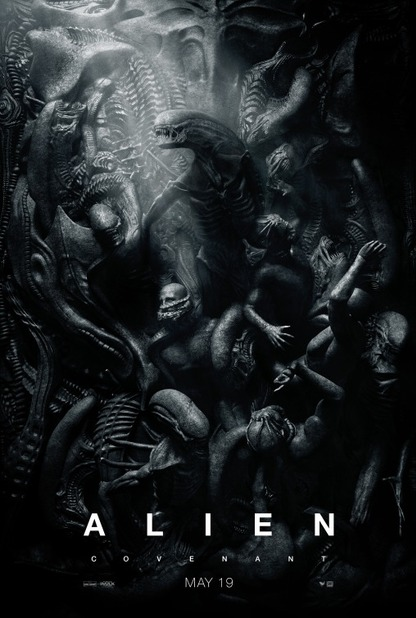 ALIEN COVENANT BOX OFFICE 2017