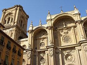 Granada catedral2