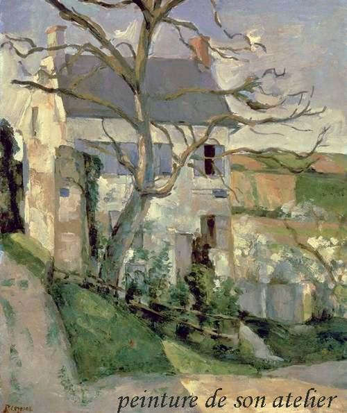 La Provence des Peintres