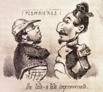 L'entrevue de Plombières - 21 juillet 1858
