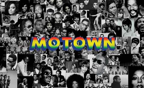 "Various Artists : "" Motown Unreleased : 1966 Disc 01 "" CD Motown Records [ UK ]"