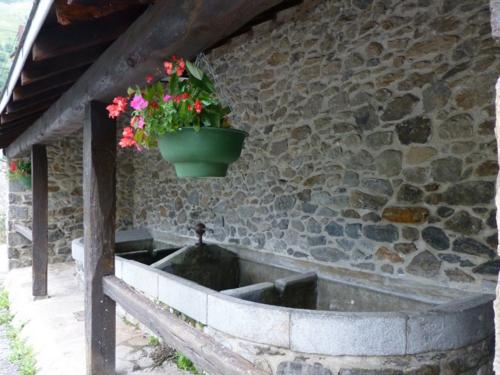 Ariège - Mérens-les-Vals