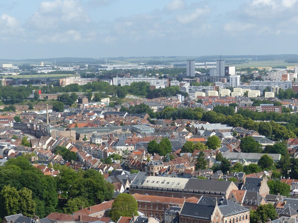 Amiens Nord-Nord-Ouest