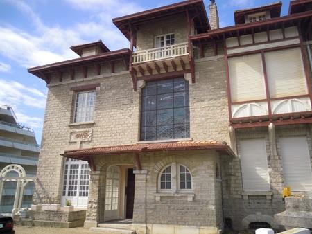 Belles demeures de Biarritz (suite)
