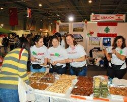 20ème Charity Bazaar