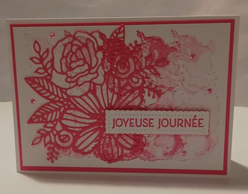 atelier Mylène : les cadeaux.....