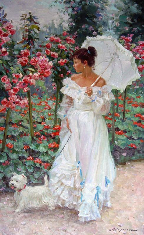 """"""" LA SAISON DES ROSES du Jardin.!!"""