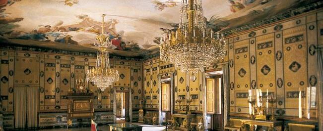 Résultat d'images pour interieur du palace d'aranjuez