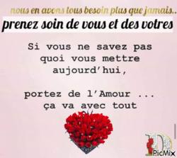 ♥bon Mercredi♥