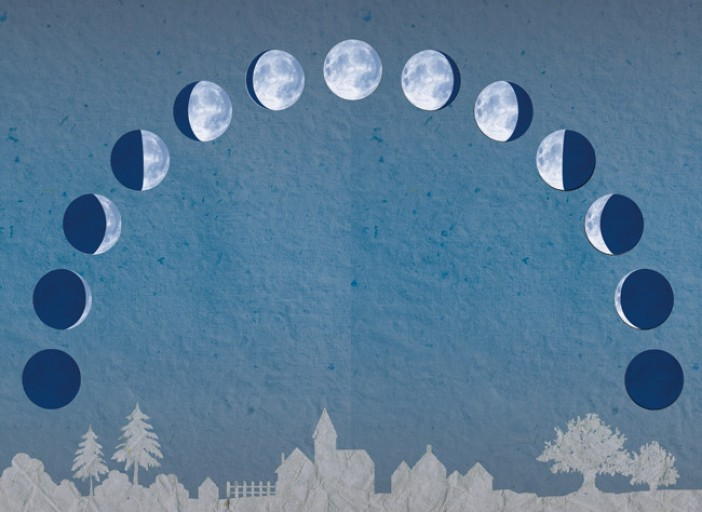 Lune phases