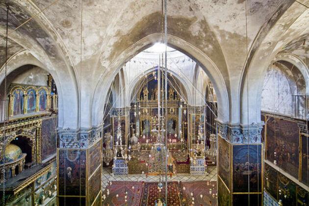 Cathédrale Saint-Jacques de Jérusalem