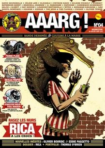 Aaarg - Numéro 4