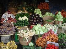 Légumes pays