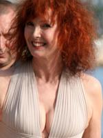 Sabine Azéma : Filmographie