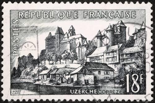 Petit voyage virtuel en Corrèze.