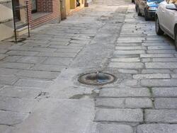 Rue Clemenceau (Rue Piétonne)