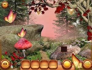 Jouer à Amazing garden escape