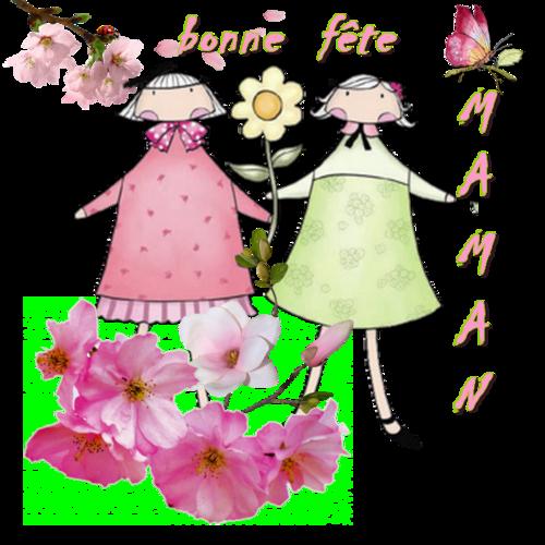fêtes des mères , grand-mères , mother's day