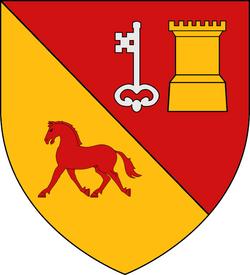 LES REMPARTS DE BAZOCHES-AU-HOULME (Orne)