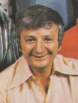 16 février 1989... Nous apprenions la disparition du petit Marchand de bonheur !