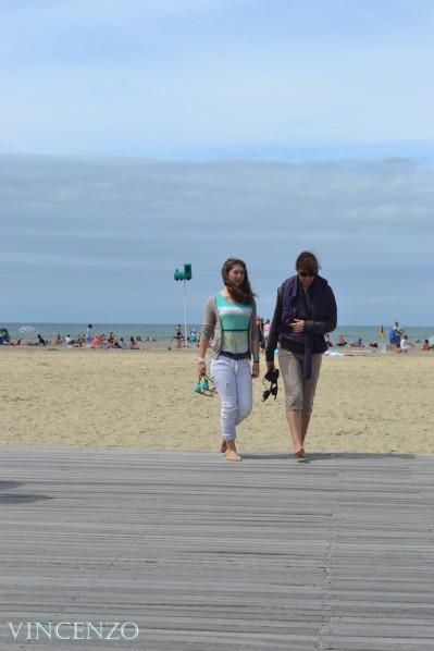 Normandie deauville 3 les muses