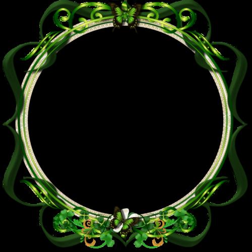 cadre Saint Patrick