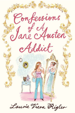 Book Review: Confessions of a Jane Austen Addict