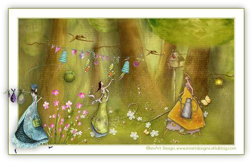Wonderland Galéria 2