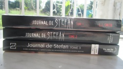 """Le journal de Stefan"" T.3 Lisa Jane Smith"