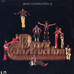 Brass Construction - II - Complete LP