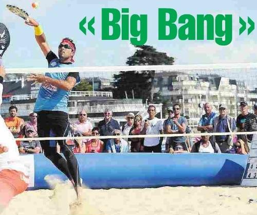 """""""Big Bang"""""""