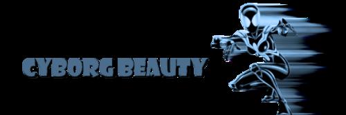 Cyborg beauty